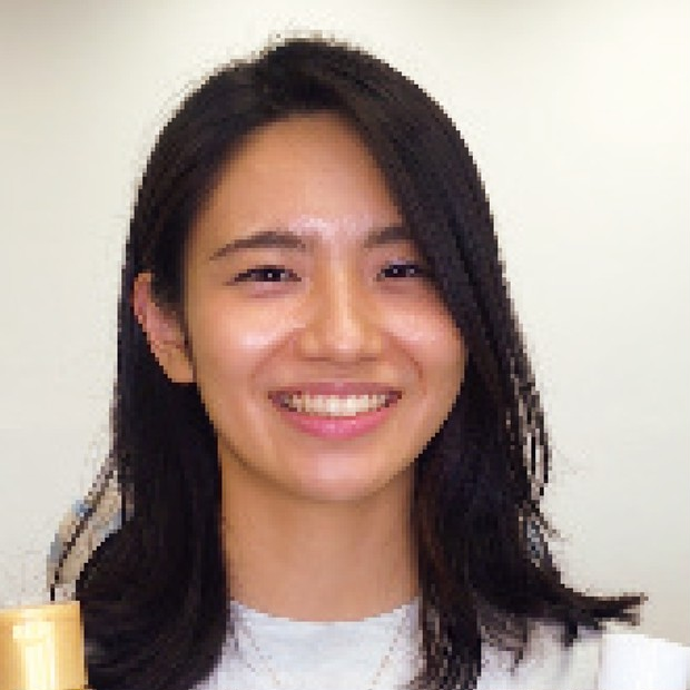 髙田ひかりさん