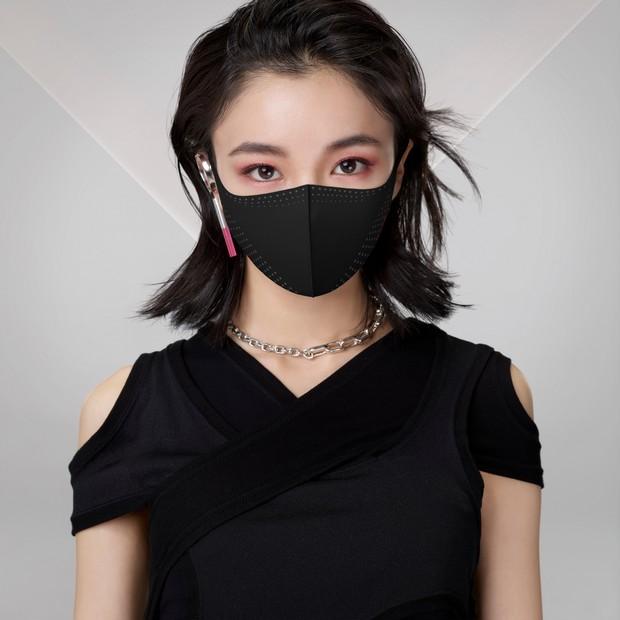 さらに小顔に!「ケイト」小顔シルエットマスク第二弾が4月24日限定発売