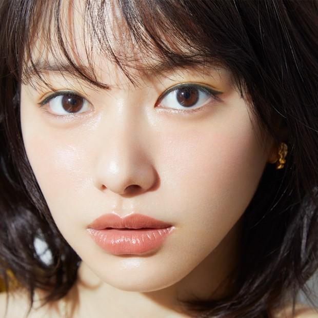 ヘア&メイク河北さんが提案! メイクのチカラで山本舞香さんの変身願望を叶える