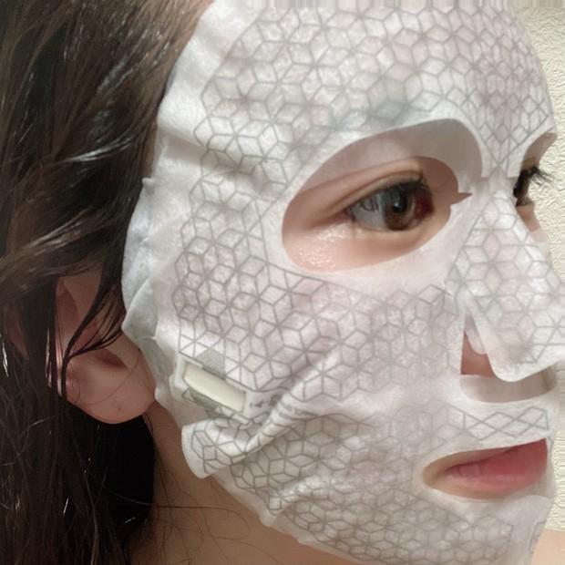 微小電流美容マスクで最新エイジングケア