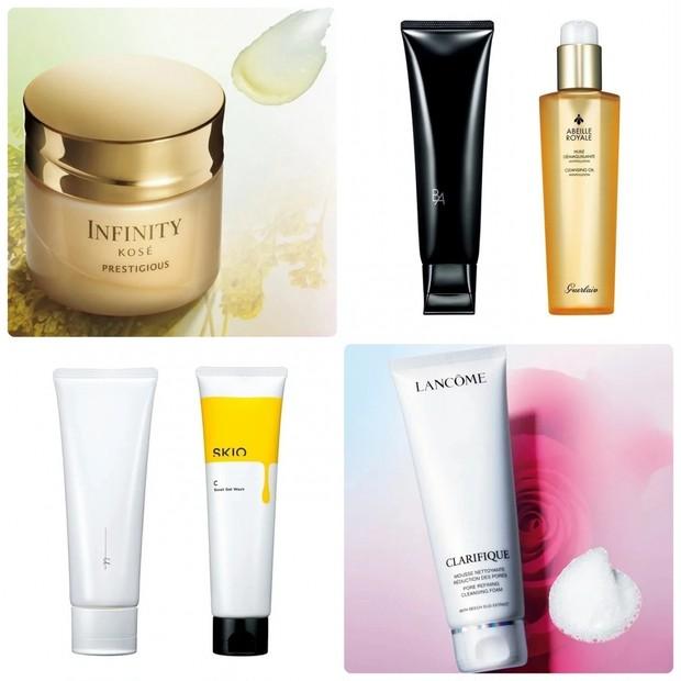 美容のプロが選ぶ、クレンジング・洗顔ランキング! メイク汚れや毛穴などにおすすめのアイテム24選
