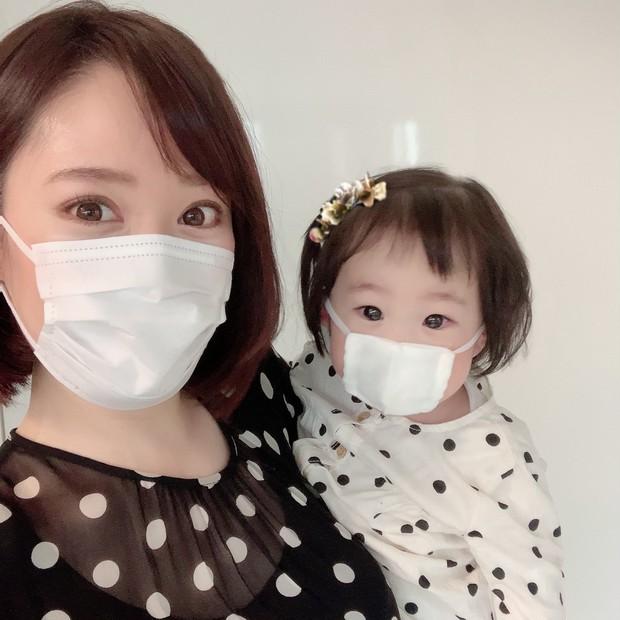 【アベノマスクリメイク】20分で出来る赤ちゃん用マスク ※型紙付