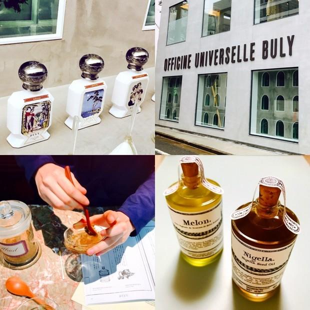 【オイル美容】業界人も注目!パリの美容薬局「BULY (ビュリー)」の美肌に効く美容オイルはコレ!