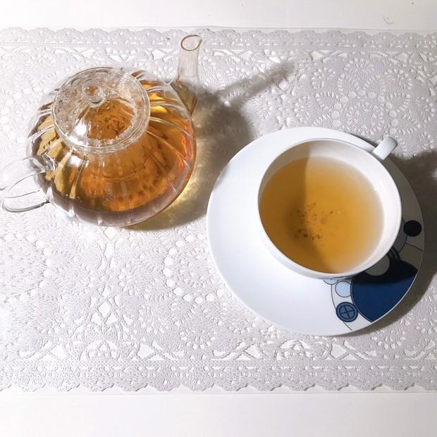 ハトムギ(ヨクイニン)とドクダミを煎じてできる、美肌のためのお茶【漢方初心者におすすめ】