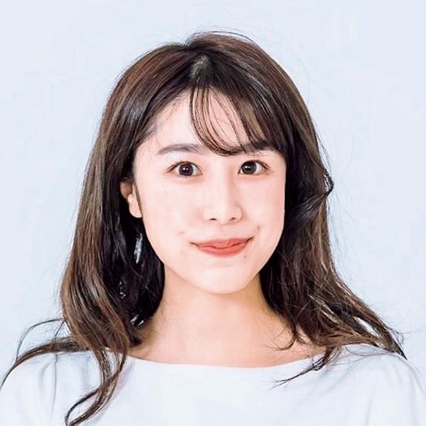 米田菜瑠美さん(27)