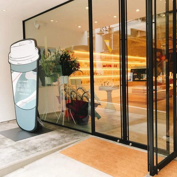 【8/10 New Open !】Shiro自由が丘店に行ってきました!東京発出店のおしゃれなカフェも併設されていましたよ♡