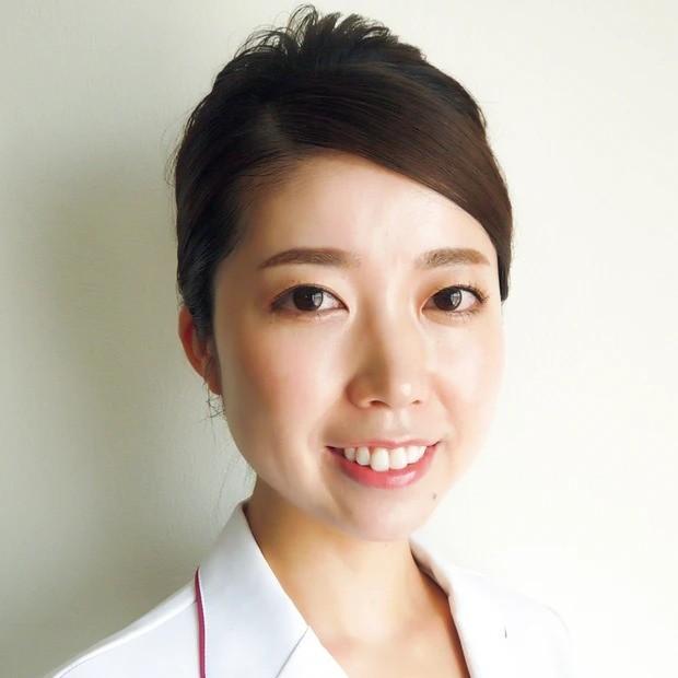 高村麻奈美さん