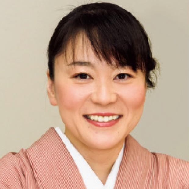 藤本倫子さん