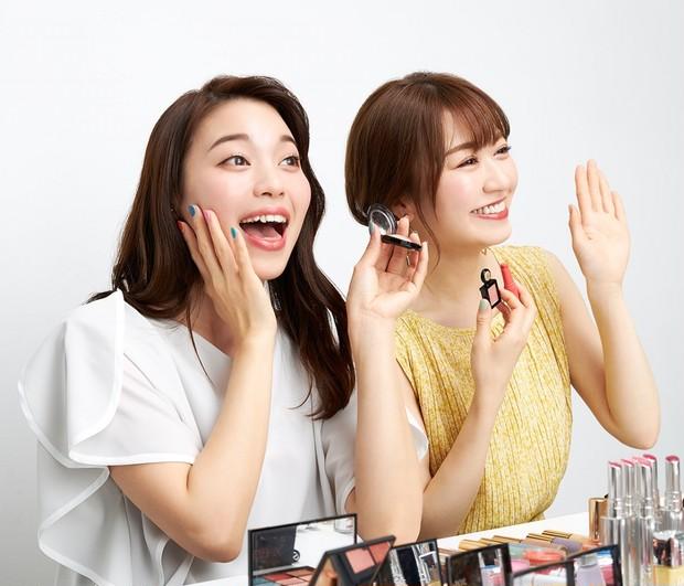 元美容部員 和田さん。と千葉由佳が大人買い予定! ¥500〜のプチプラコスメが大集合