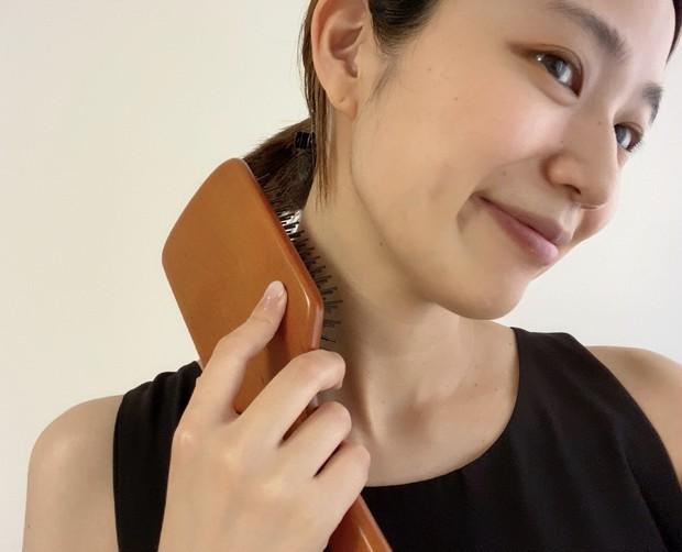 【大人女子のヘアケア】気になる毛髪の悩みは地肌から。オススメ♡簡単頭皮ケア&マルチユースオイル。_4