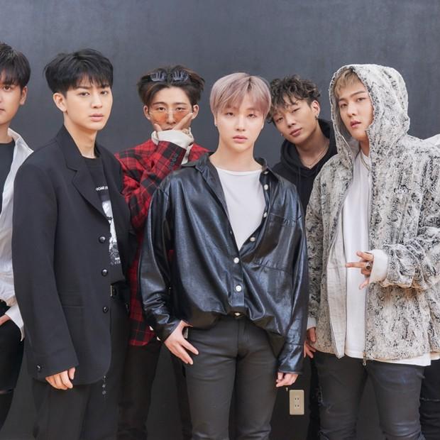 iKONがニューアルバム『NEW KIDS』をリリース。記者発表会の様子をリポート