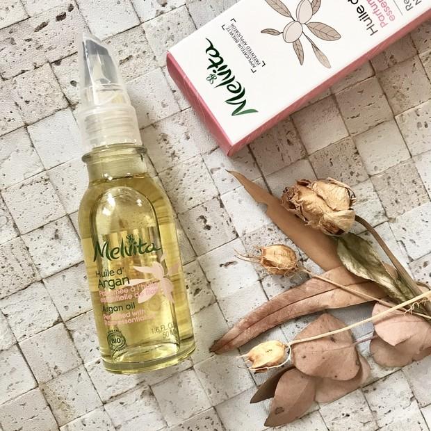 【乾燥肌さんオススメ】数年間雨が降らなくても枯れないと言われる木「アルガン」の実から抽出したオイル