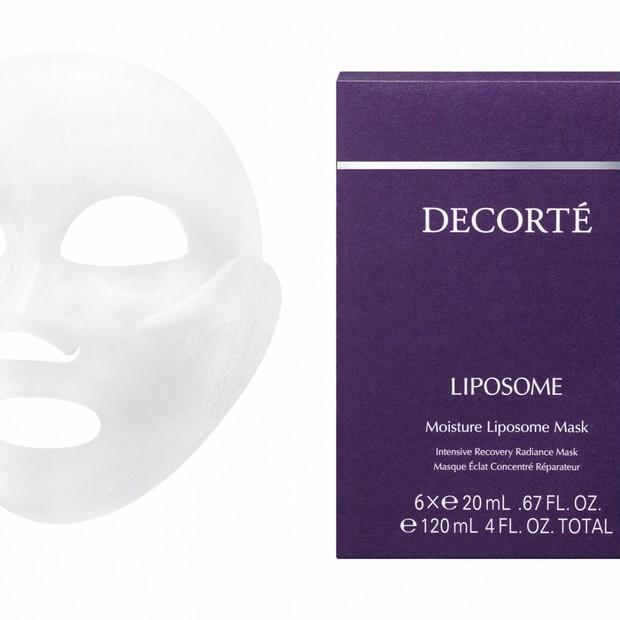 10分で美しさを底上げ! 「コスメデコルテ」の贅沢マスクで輝く肌を手に入れて!