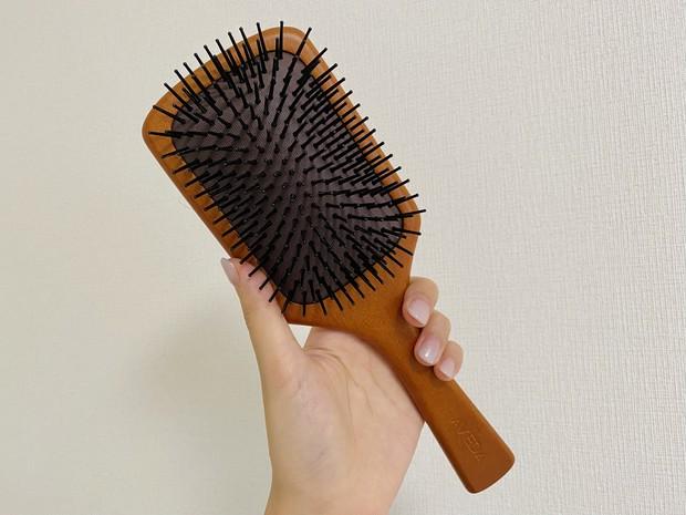 【大人女子のヘアケア】気になる毛髪の悩みは地肌から。オススメ♡簡単頭皮ケア&マルチユースオイル。_2