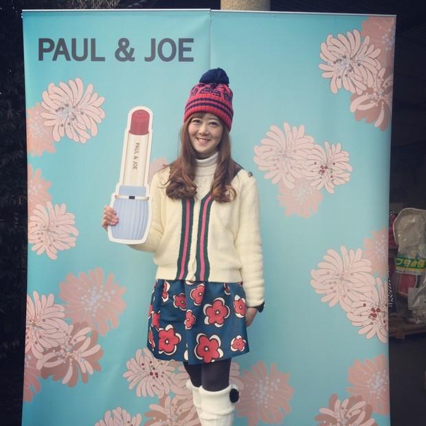 PAUL&JOE  Xmas Golf Party