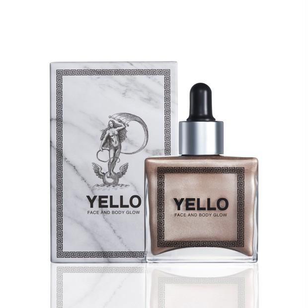 プレゼントあり! 人気シューズブランド「YELLO」から初のコスメとなるフェイス&ボディグロウ誕生_3