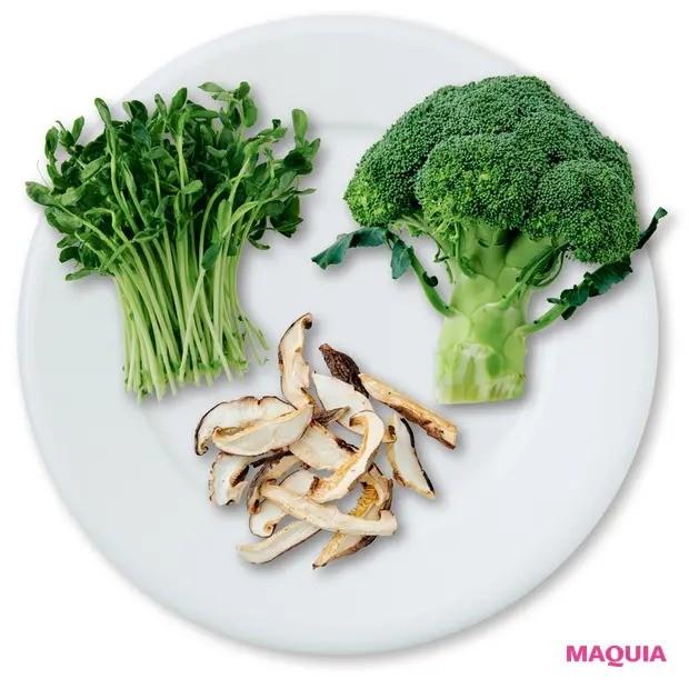 【美容スープレシピ】葉酸 妊活中には特にマスト!細胞や赤血球作りをサポート
