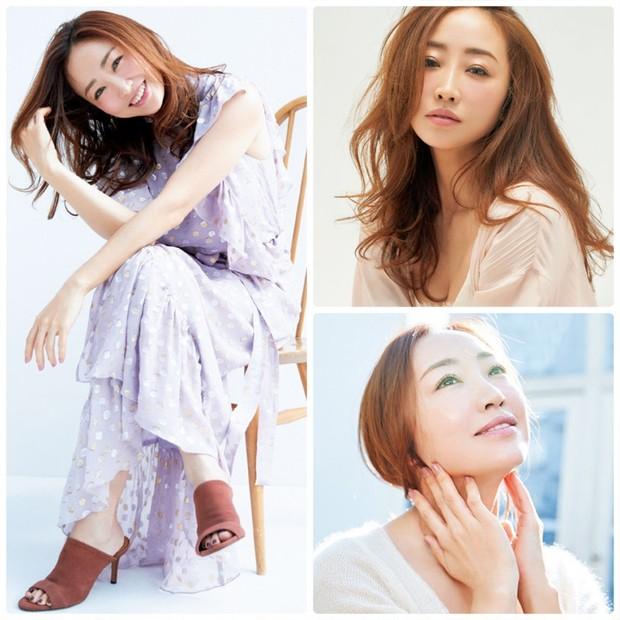 【美容家 神崎恵さん】メイクやスキンケアなどの美容法から生き方まで、その魅力に迫る!