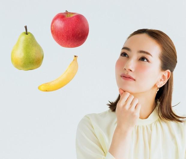 遺伝子タイプ別に診断! 食べ痩せのNG食材と対処法を教えます