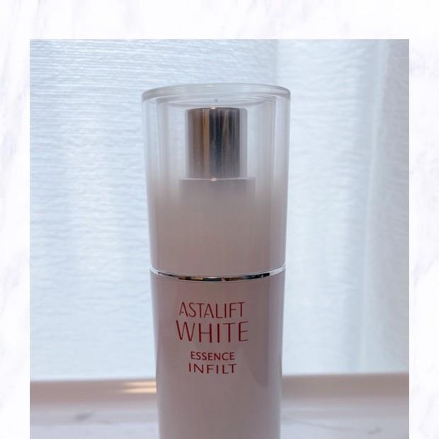紫外線を浴びる肌に。1ヶ月毎日使ってみます!アスタリフトの大人気美白美容液に期待☆