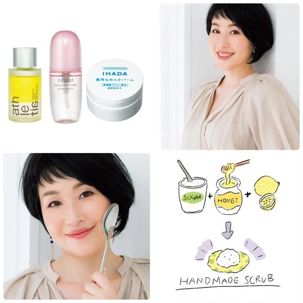 【美容家・小林ひろ美さん】正しいスキンケアのやり方・基礎化粧品の使い方など、美肌の秘訣まとめ