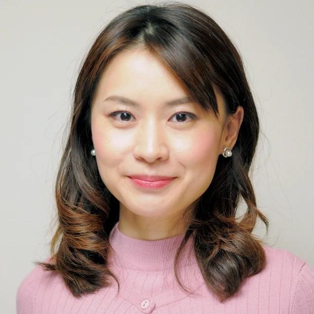 名越華子さん