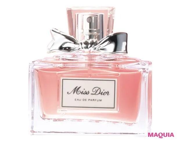 【みんなのベストコスメ・殿堂入り香水】ミス ディオール オードゥ パルファン