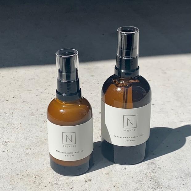 """【ゆらぎ肌対策】生まれ変わった""""N organic""""。素肌を強く美しく整える、オーガニック派の基幹スキンケア"""