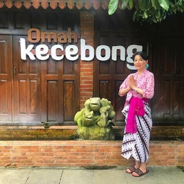 インドネシア・ジャカルタで出会った現地のユンケル!?