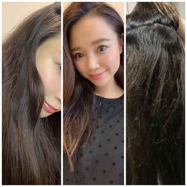 【癖毛の方必見】縮毛矯正歴20年の私が髪質改善した結果をレポ☺︎ヘアケア用品をご紹介!
