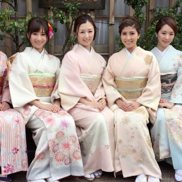 日本の春♡