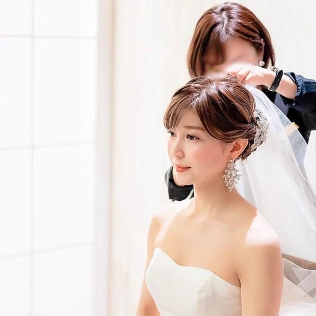 【花嫁美容】結婚式までの花嫁美容!直前のスケジュールまとめました♥