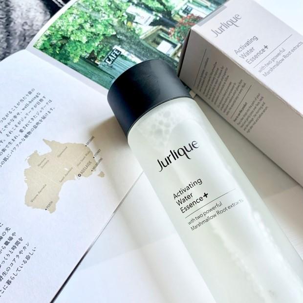 オーガニックへのこだわり【Jurlique】地球とお肌にやさしい化粧水で癒やしのスキンケア