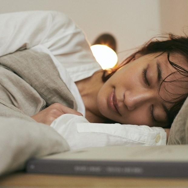 不安やストレスで寝つきが悪い…! 安眠をサポートする注目アイテム
