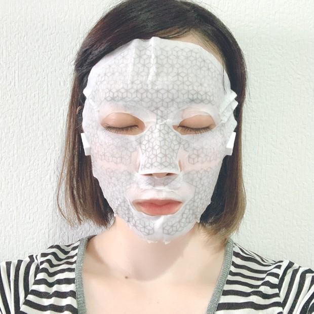 韓国発!!まるでお家エステ!!微小電流を使ったフェイスマスク【フランツ デュアルフェイスマスク ジェット】が凄い。_8