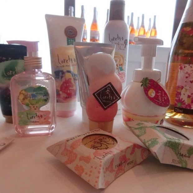 beauty experience expo」新しい展開にワクワク♡