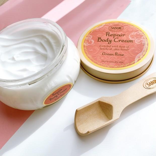 【NEW】12月26日SABON史上最高のボディクリーム発売!高保湿の潤いバリアで乾燥対策&夜のケアが至福のひと時に♡