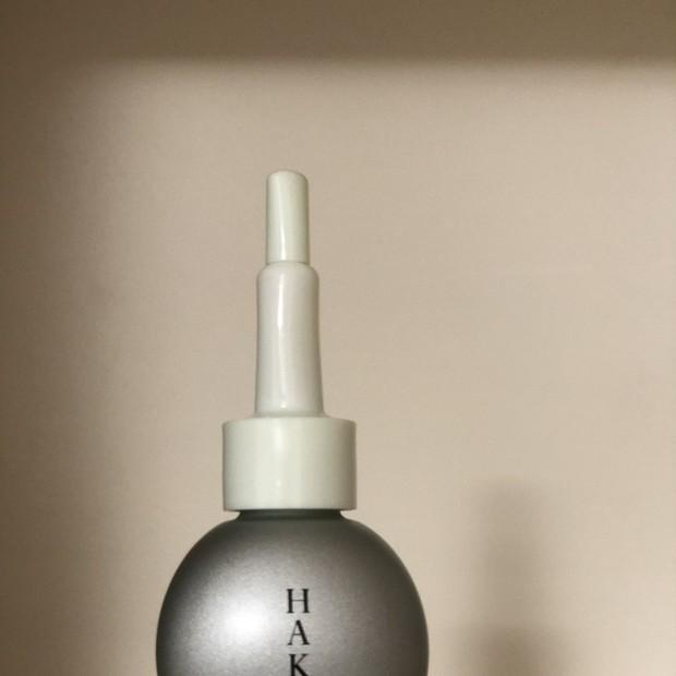 先端科学と植物の力で潤う透明肌に!心地よい香りの美容液