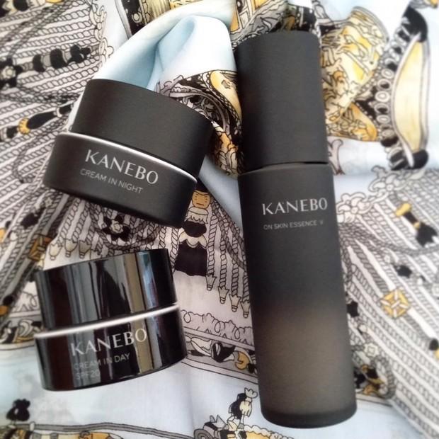 まるで第二の肌?10月初旬に発売されるKANEBOのスキンケアライン♪