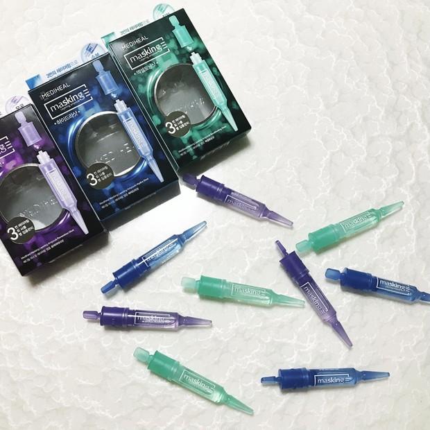 塗るマスク!?いま韓国で「Mediheal」の新製品が大ヒット中!