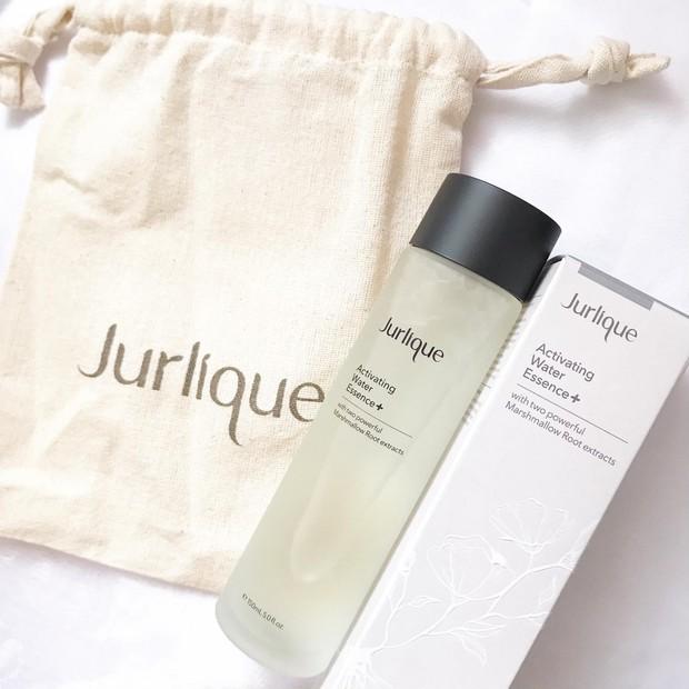 【サステナブル化粧水】まるで森林浴をしているかのような香り…ジュリーク ハイドレイティング ウォーターエッセンス+