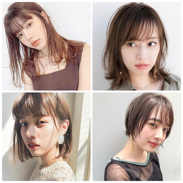 【2020年最新・ヘアカタログ】なりたい髪型・最新トレンドが見つかる! 最旬ヘアスタイルまとめ