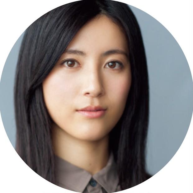 福田彩乃さん