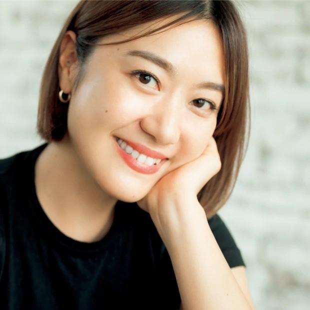 中山友恵さん
