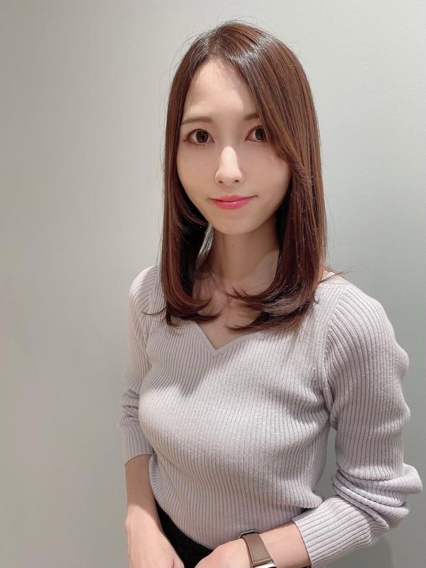 【話題の!】髪質改善トリートメントを体験してきました♡_1