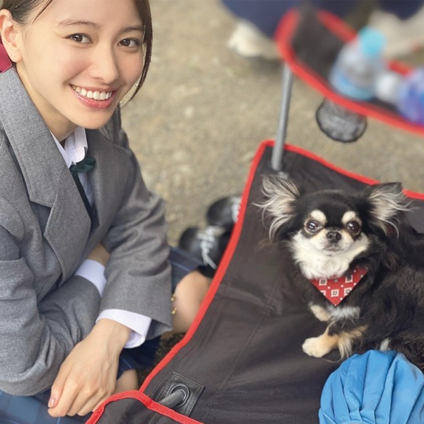 【本日放送】山里ワールド全開の妄想ドラマ『あのコの夢を見たんです。』に、山本舞香さんが大抜擢! 11月6日(金)の回に出演します。