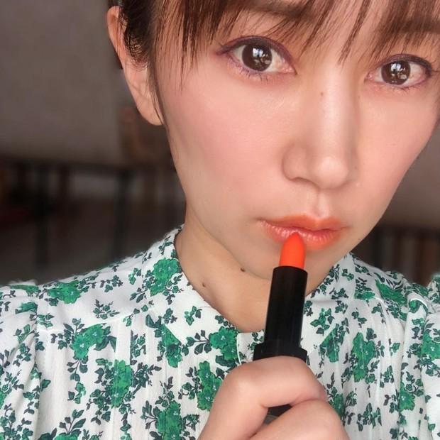 オレンジ、パープルが可愛い♡2020年春夏リップ、おススメの3本!