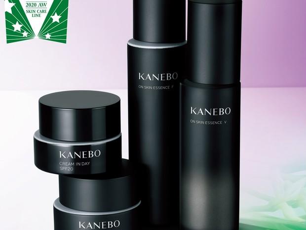 スキンケアライン部門TOP3・肌への効果実感が高いと話題のブランドがランクイン