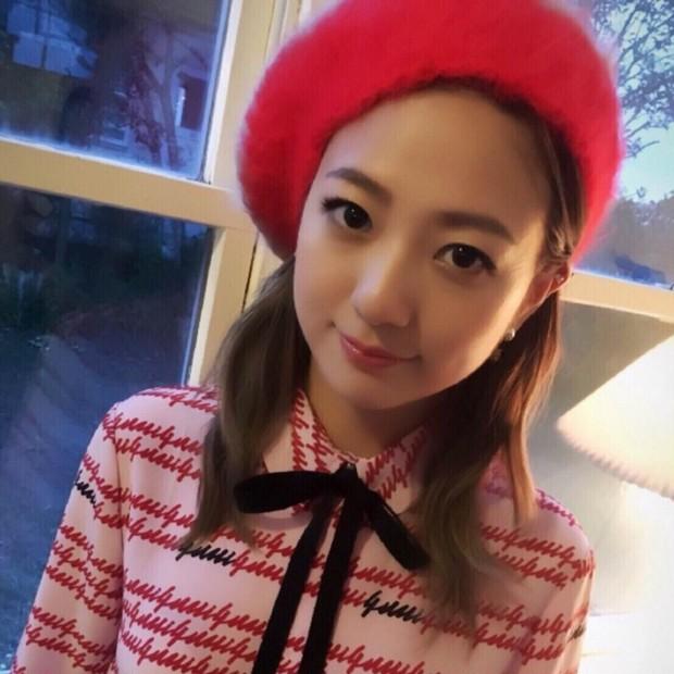 「Jewel」の衣装♪ 夜のシーンはぐっとオシャレに♡【伊藤千晃のBijyo Diary】