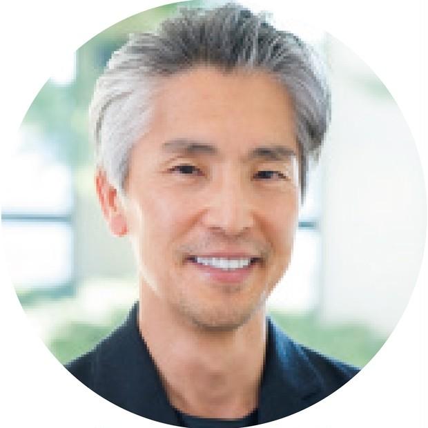 久賀谷 亮先生